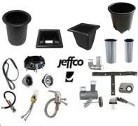 Jeffco Parts & Accessories
