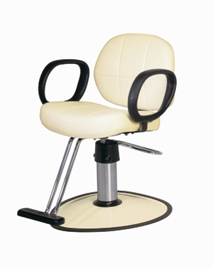 Belvedere hampton all purpose chair top only for 27 hampton salon