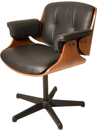 Belvedere Mondo Reception Chair