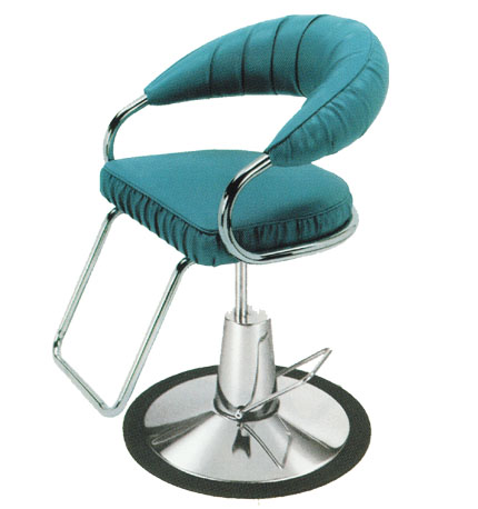 hydraulic styling chair. Hydraulic Styling Chair (