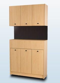 Salon Storage Cabinets Image And Shower Mandra Tavern