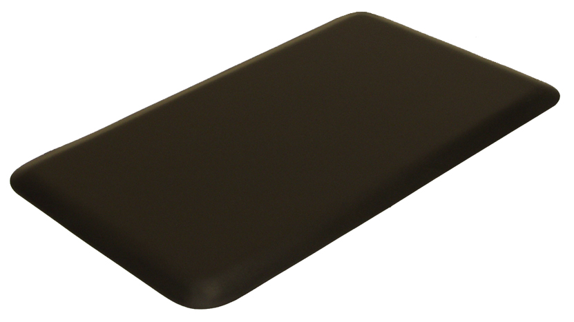 Therapeutic Anti-Fatigue Mats - Tranquility Series Rectangular 1.5' x 2.5' Mat