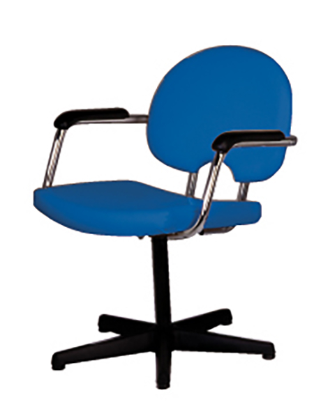 Belvedere - Arch Plus Reception Chair