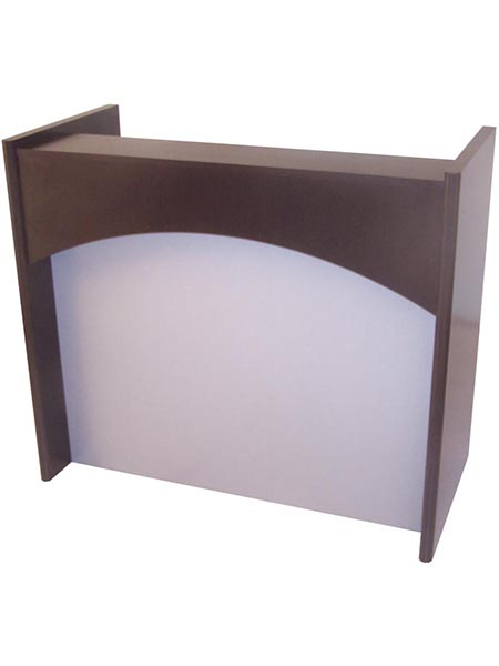 "Belvedere - Neptune Desk 30""w"