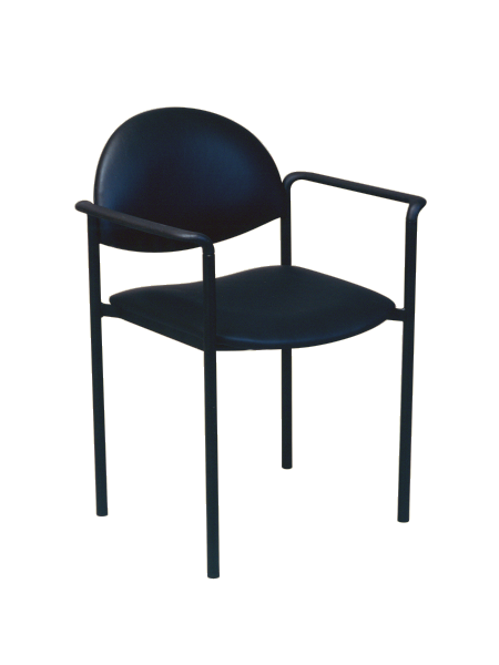 Belvedere - Preferred Stock Viva Reception Chair
