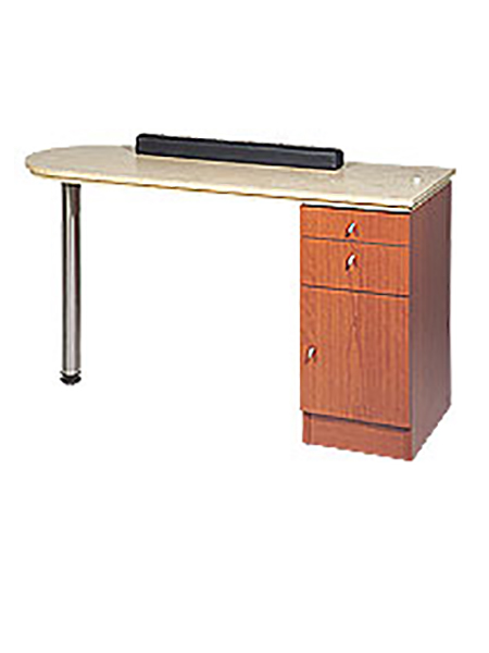 Belvedere - Blend Manicure Table