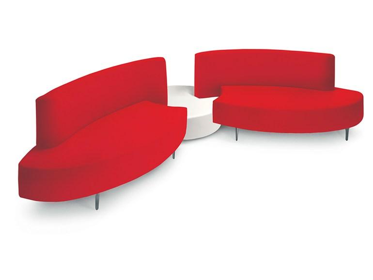 Gamma Bross - Sundial Reception L & R Seating