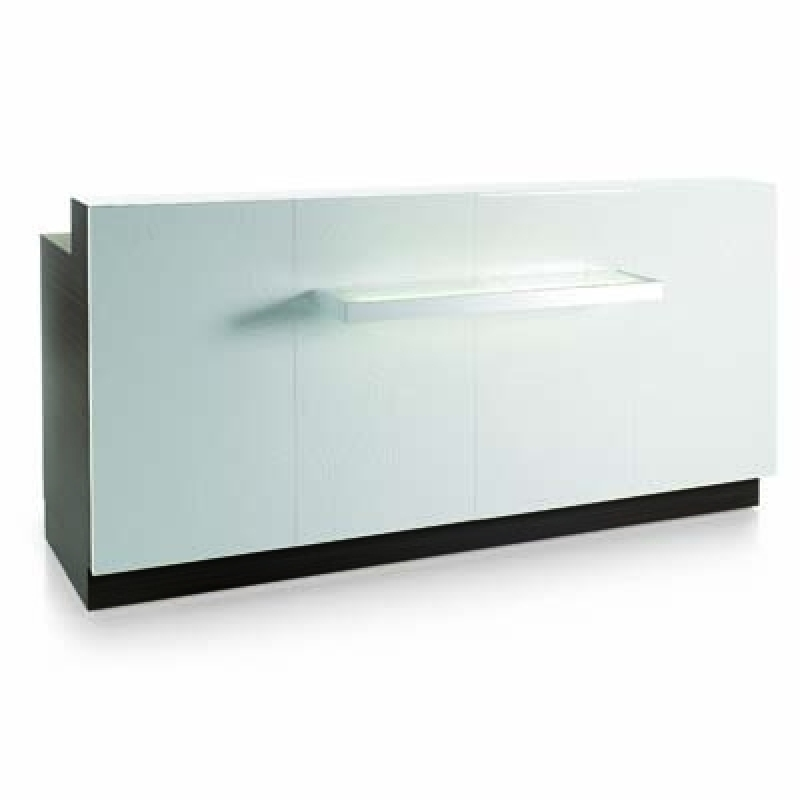 Gamma Bross - Sunrise Reception Desk