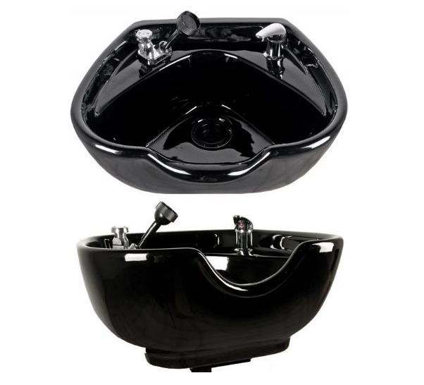 Jeffco - 8100-570 Porcelain Shampoo Bowl