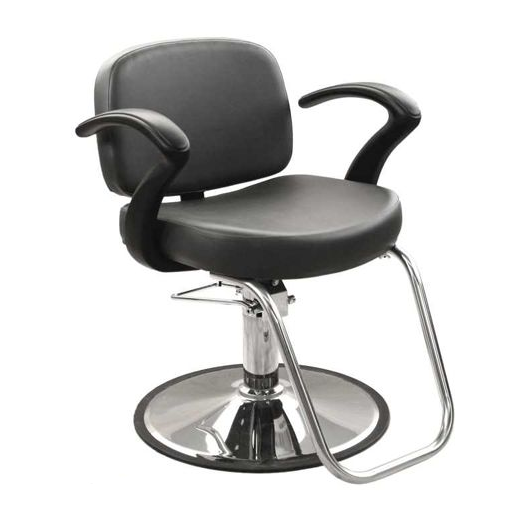 Jeffco - Cella Styling Chair w/ G Base