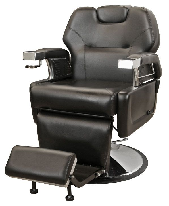 Jeffco - Commodore Barber Chair