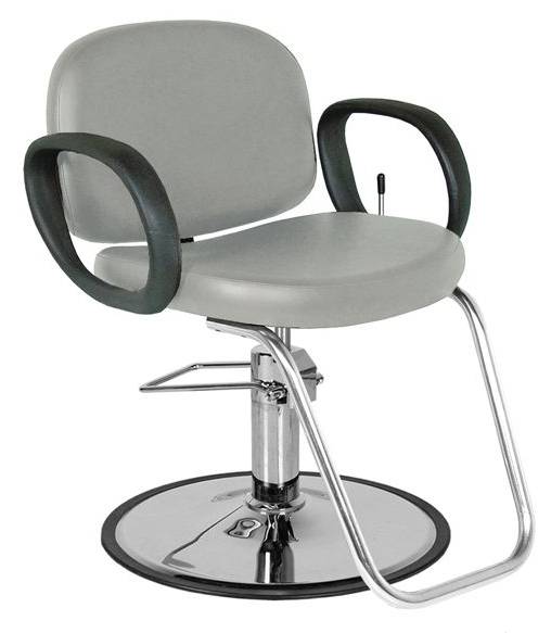 Jeffco - Contour All Purpose Chair w/ G Base