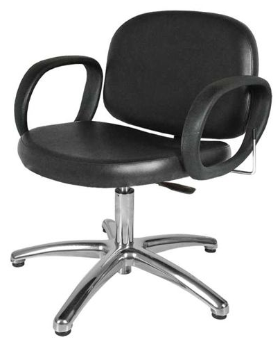 Jeffco - Contour Shampoo Chair w/ Lever-controlled Recline