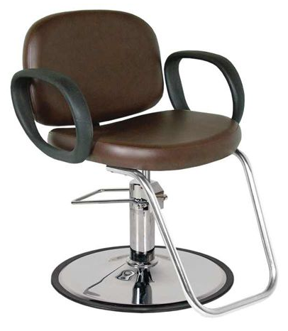 Jeffco - Contour Styling Chair w/ G Base
