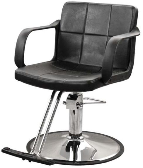 Jeffco - EKO Styling Chair w/ Standard G Base