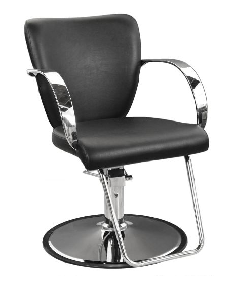 Jeffco - Katie Styling Chair w/ G Base