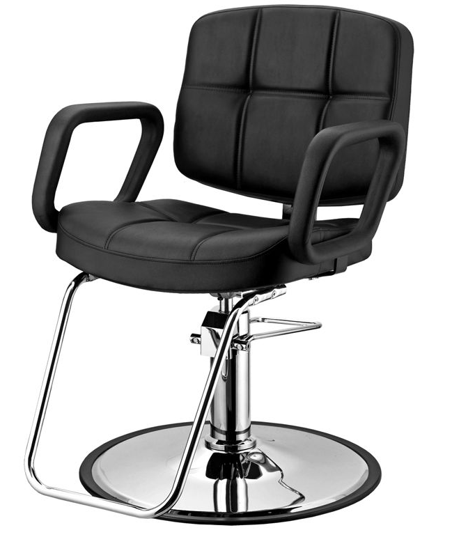 Jeffco - Raleigh Styling Chair w/ G Base
