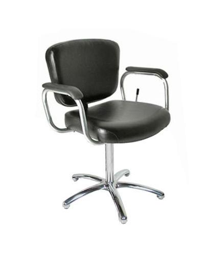 Jeffco - Aero Lever Control Shampoo Chair