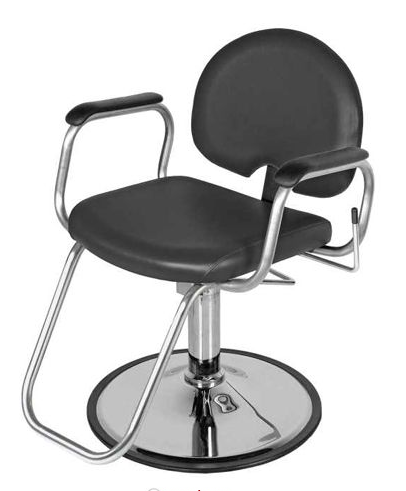 Jeffco - Archie All-Purpose Chair w/ G Base