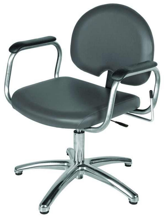 Jeffco - Archie Shampoo Chair w/ Lever-Control Back