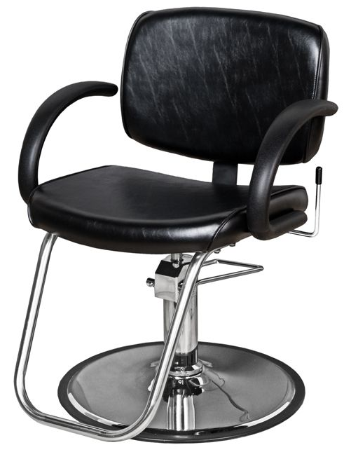 Jeffco - Parker All Purpose chair w/ G Base