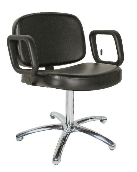 Jeffco - Sterling2 Shampoo Chair w/ Lever-Control Back