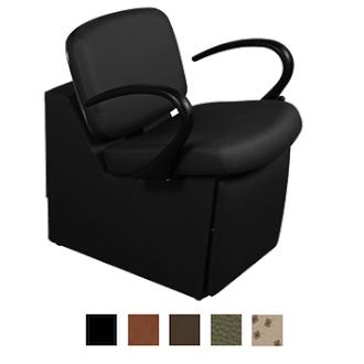 Kaemark - Ayla Shampoo Chair WVST-63