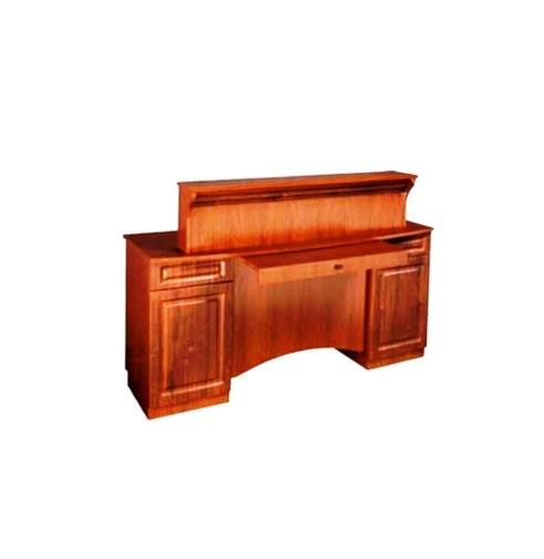 Kaemark - Milano Reception Desk