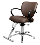 Kaemark - Tiffany Hydraulic Styling Chair TF-60