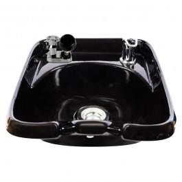 Kaemark - Wall-Mount Ceramic Shampoo Bowl #KS902