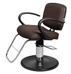 Kaemark - Amber Hydraulic All-Purpose Chair WV-64