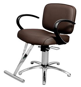 Kaemark - Amber Hydraulic Styling Chair WV-60