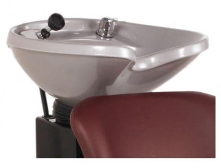 Marble - Model 5000 Bowl with Fixture