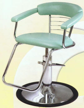 Pibbs - Lattice Series Styling Chair