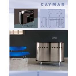Salon Ambience - Cayman Reception Desk