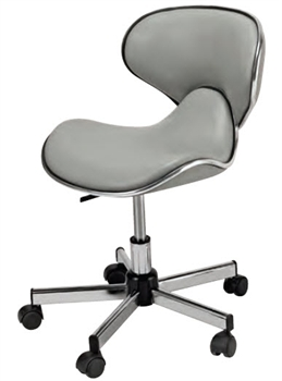 Pibbs - Butterfly Mini Pedi Chair with Backrest