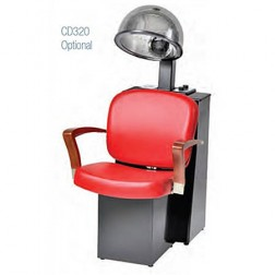 Pibbs - Verona Series Dryer Chair