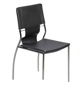Savvy - Lilian Reception Chair #SAV-068-B