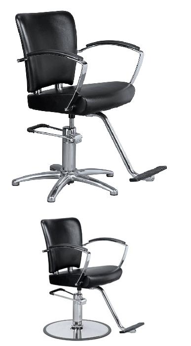 Savvy - Kathleen Styling Chair #SAV-035T-B