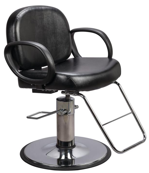 Savvy Diane Styling Chair #DI-060-U-B