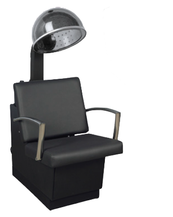 Savvy - Doris Dryer Chair without Dryer #SAV-DO-066