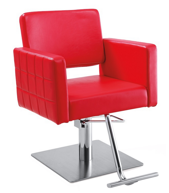 Savvy - Michelle Styling Chair #SAV-619