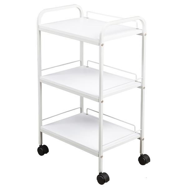 Savvy - Jackie Utility Cart #SAV-580-W