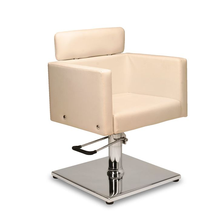 Veeco - Avanti Hydraulic Styling Chair