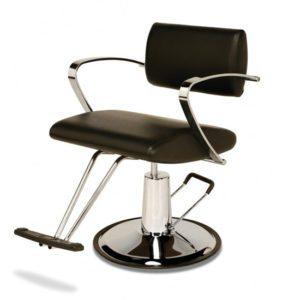 Veeco - Veneto Hydraulic Styling Chair
