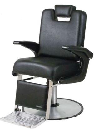 Belvedere - Admiral Barber Chair
