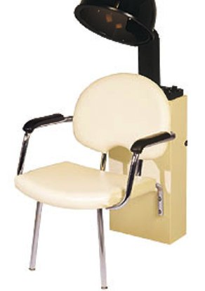 Belvedere - Arch Plus Dryer Chair Only