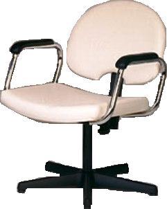 Belvedere - Arch Plus Shampoo Chair