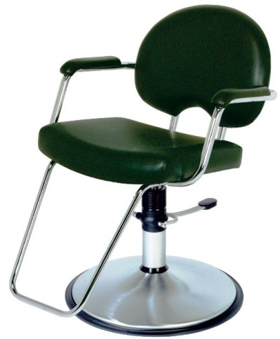 Belvedere - Preferred Stock Arch Plus Styler Chair