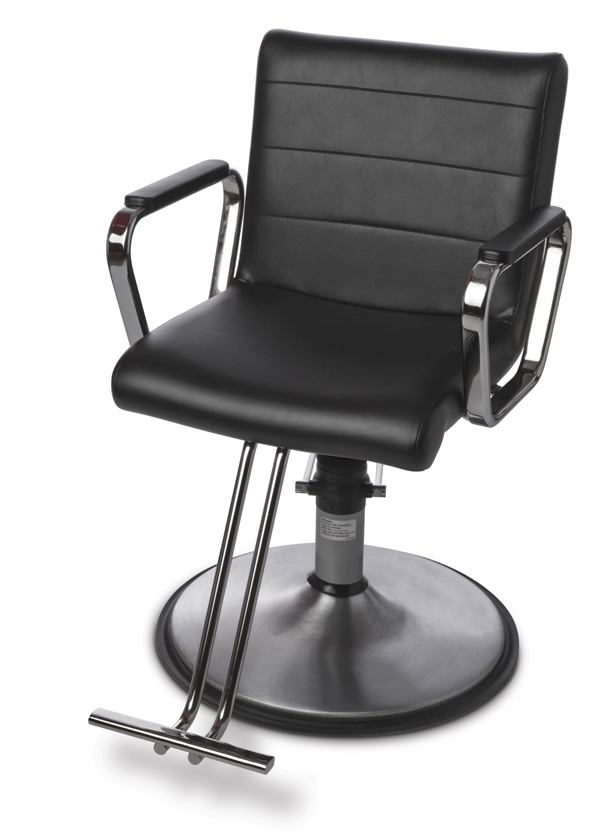 Belvedere - Arrojo Styler Chair Top Only
